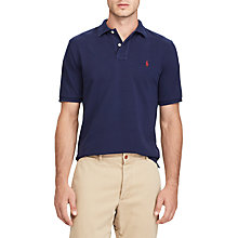 Buy Polo Ralph Lauren Polo Top Online at johnlewis.com