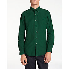 Buy Polo Ralph Lauren Shirt, Northwest Pine Online at johnlewis.com