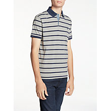 Buy Polo Ralph Lauren Short Sleeve Slim Polo Top Online at johnlewis.com