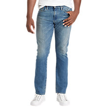 Buy Polo Ralph Lauren Varick Denim Jeans, Dixon Stretch Online at johnlewis.com