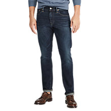 Buy Polo Ralph Lauren Sullivan Five Pocket Jeans, Murphy Stretch Online at johnlewis.com