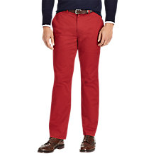 Buy Polo Ralph Lauren Flat Pant Trousers Online at johnlewis.com