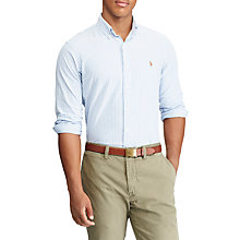 Buy Polo Ralph Lauren Sports Shirt Online at johnlewis.com
