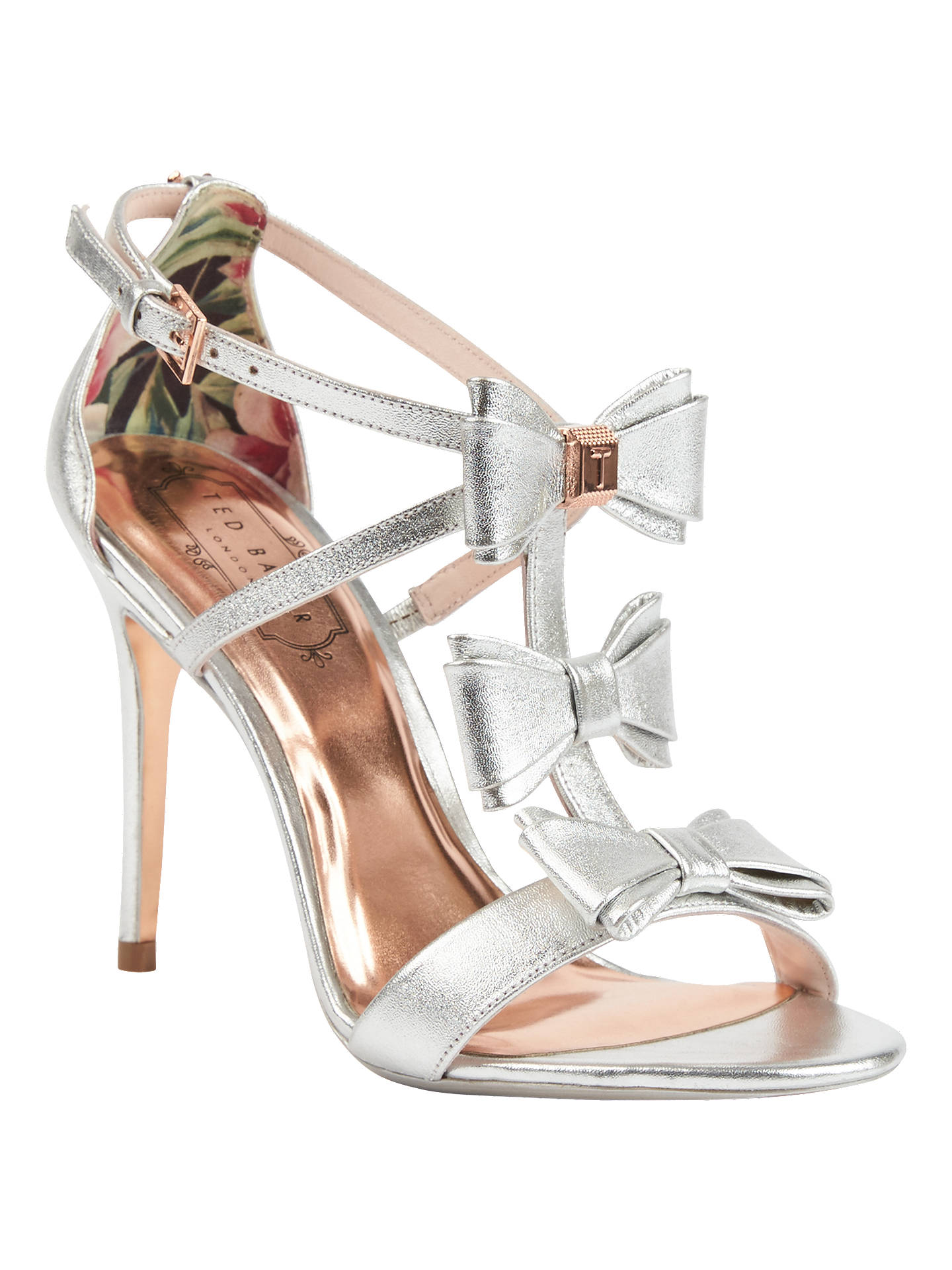 a500dd9e787a Buy Ted Baker Tie the Knot Appolini Bow Stiletto Sandals