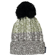Buy Polarn O. Pyret Children's Bobble Hat, Grey Online at johnlewis.com