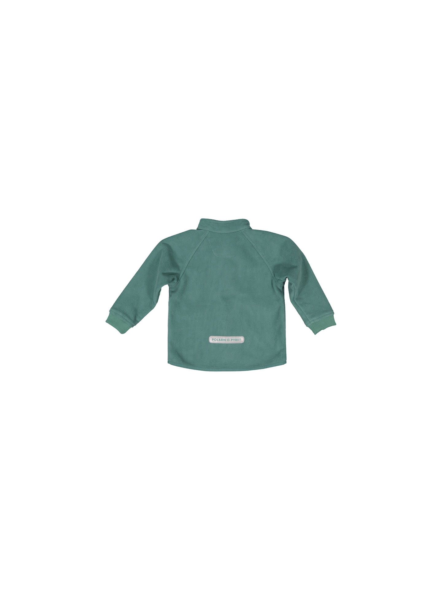 Pyret Wind Fleece Jacket Polarn O Baby