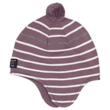 Buy Polarn O. Pyret Baby Merino Bobble Hat Online at johnlewis.com