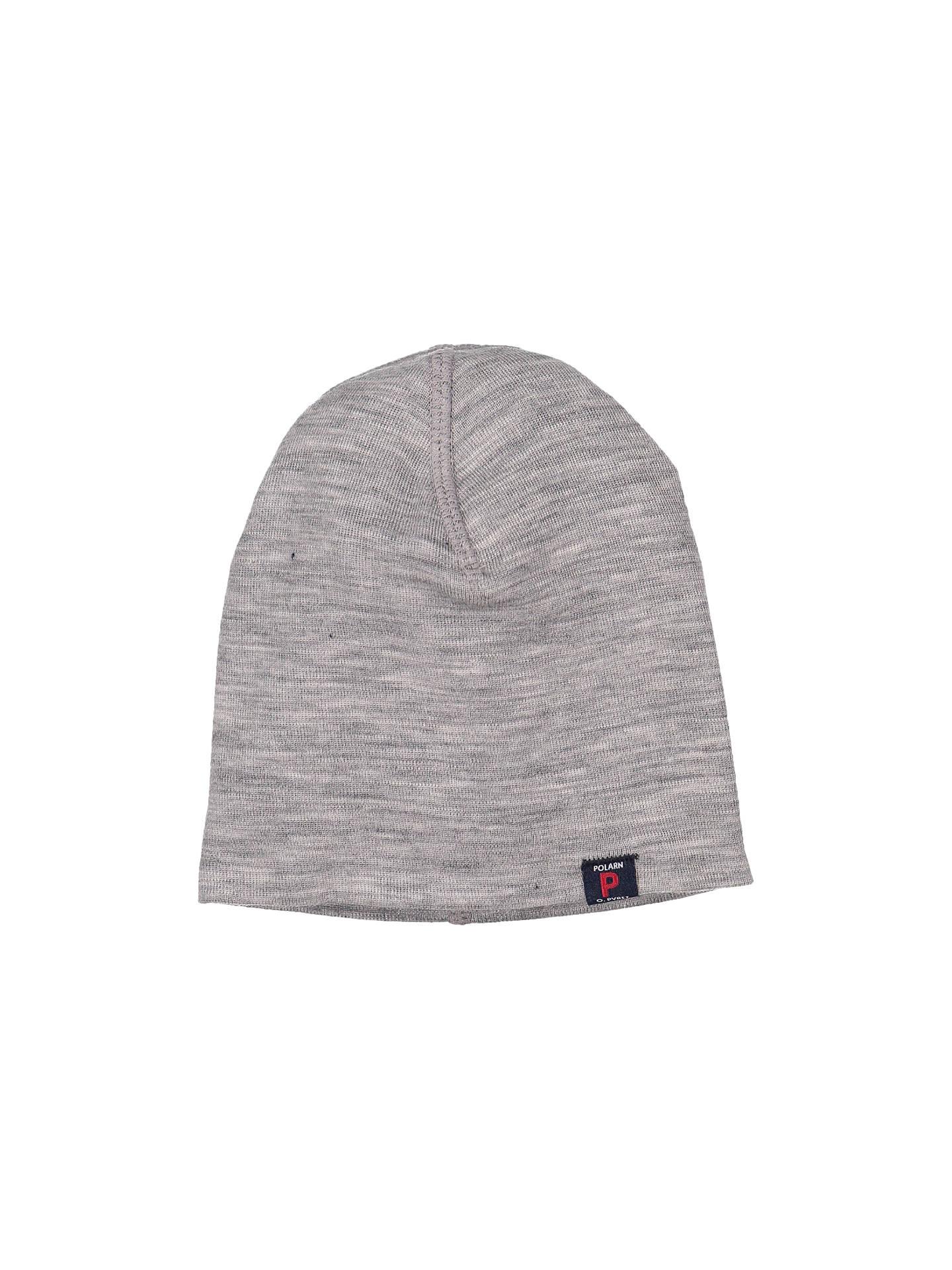 984eb508c39bce Buy Polarn O. Pyret Baby Merino Hat
