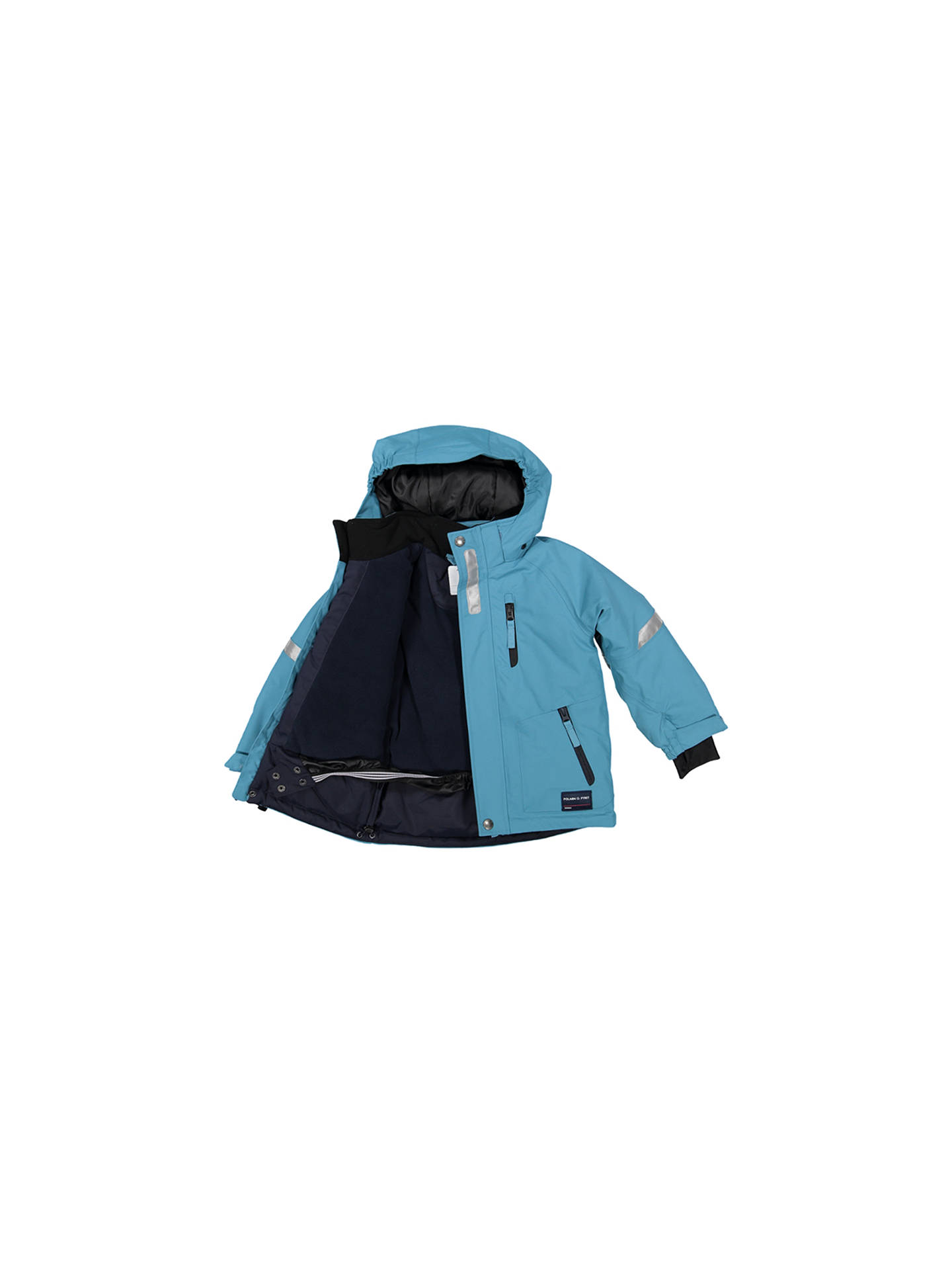 00f6a8f6f Polarn O. Pyret Children s Winter Coat at John Lewis   Partners