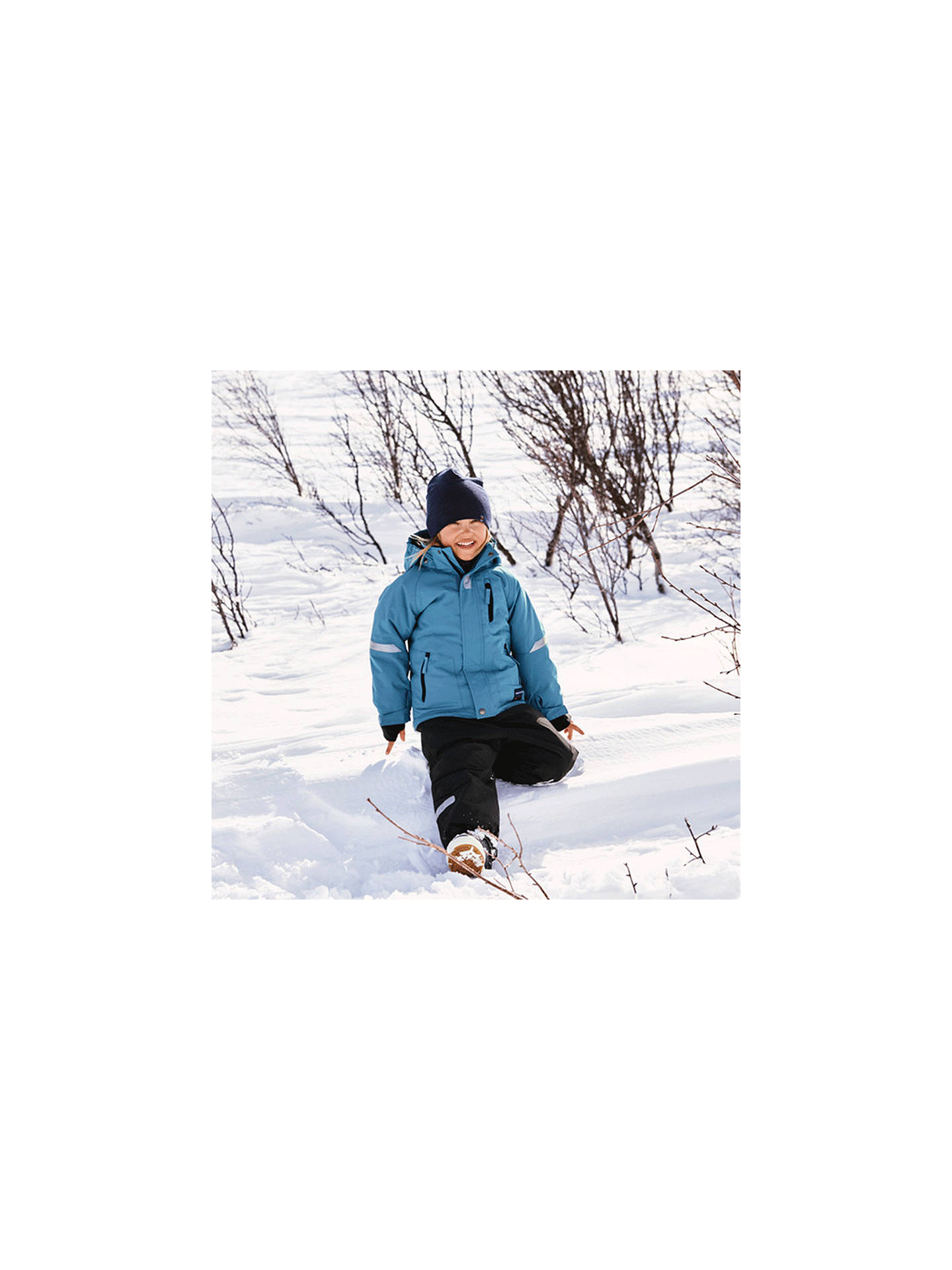 PYRET WINTER EASY ON ZIP MITTENS POLARN O 2-4YRS