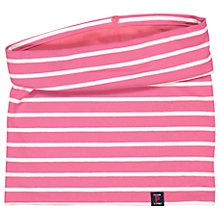 Buy Polarn O. Pyret Baby Striped Neck Warmer Online at johnlewis.com