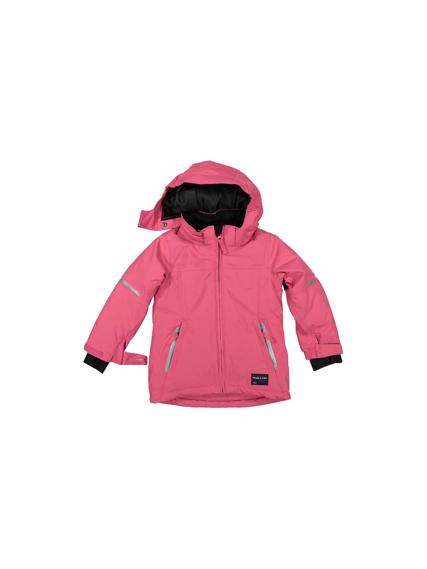 0f6fad575 Polarn O. Pyret Children s Winter Coat