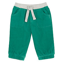 Buy John Lewis Baby Corduroy Trousers Online at johnlewis.com
