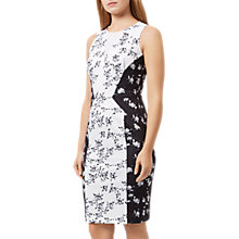Buy Damsel in a dress Kelsie Dress, Black Online at johnlewis.com
