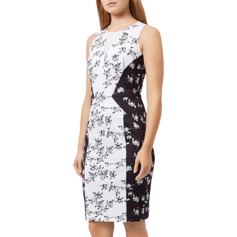 Damsel In A Dress Kelsie Dress Black At John Lewis