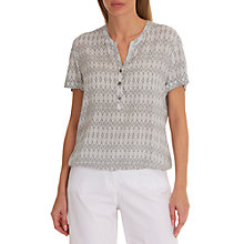 Buy Betty Barclay Printed Blouse Online at johnlewis.com