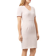Buy Damsel in a dress Avalyn Dress, Neutral Online at johnlewis.com