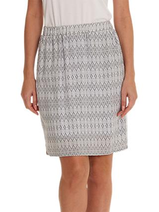 Betty Barclay Printed Skirt