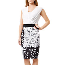 Buy Damsel in a dress Kelsie Skirt, Black Online at johnlewis.com