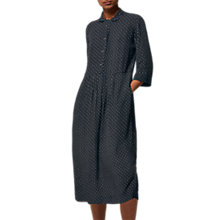Buy Toast Lin Print Dress Online at johnlewis.com