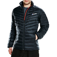 Buy Berghaus Tephra Insulated Men's Down Jacket Online at johnlewis.com