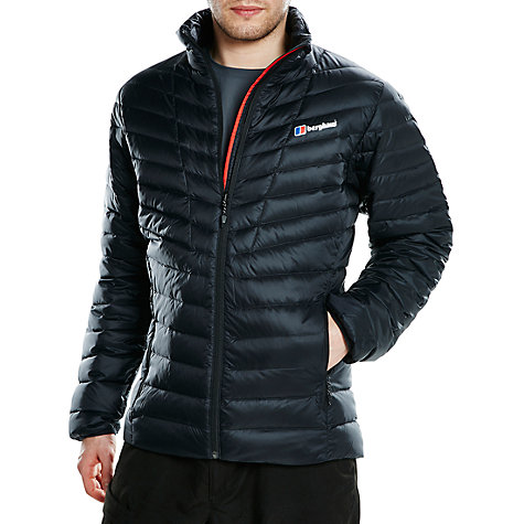 Buy Berghaus Tephra Insulated Men's Down Jacket | John Lewis