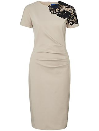 Winser London Guipure Lace Miracle Dress