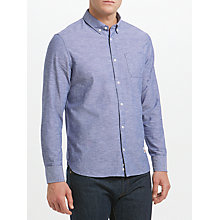 Buy Penfield Hadley Shirt, Blue Online at johnlewis.com