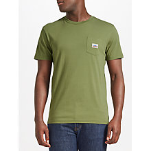 Buy Penfield Label T-Shirt Online at johnlewis.com