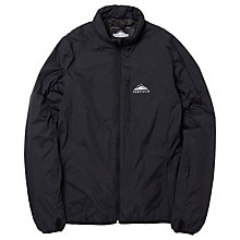 Buy Penfield Equinox Heavy Jacket, Black Online at johnlewis.com