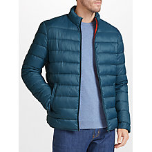 Buy John Lewis Padded Foldaway Jacket Online at johnlewis.com