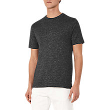 Buy Reiss Preston Stripe Crew Neck T-Shirt Online at johnlewis.com