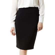 Buy Fenn Wright Manson Harper Skirt, Black Online at johnlewis.com