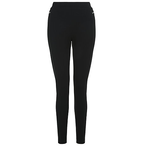 Buy Fenn Wright Manson Paphos Treggings, Black Online at johnlewis.com