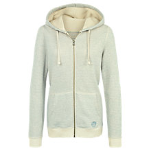 Buy Fat Face Penzance Stripe Hoodie Online at johnlewis.com