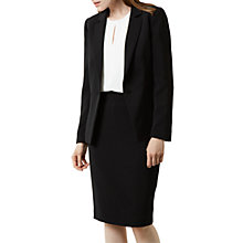 Buy Fenn Wright Manson Harper Jacket, Black Online at johnlewis.com