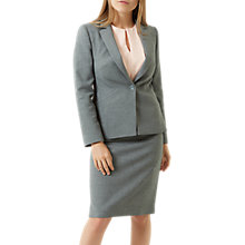 Buy Fenn Wright Manson Petite Adele Jacket, Grey Online at johnlewis.com