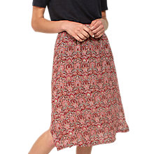 Buy Fat Face Collier Aztec Skirt Online at johnlewis.com