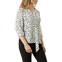 Buy Fenn Wright Manson Roseberry Petite Top, Print Online at johnlewis.com