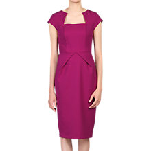 Buy Jolie Moi Tailored Fold Detail Dress Online at johnlewis.com