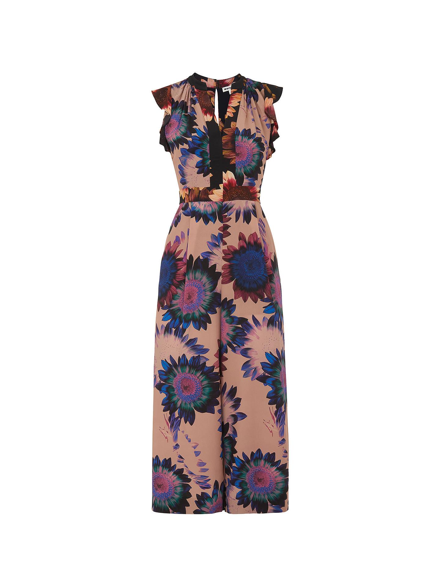 51e8d50f99f7 ... Buy Whistles Lavene Sunflower Jumpsuit