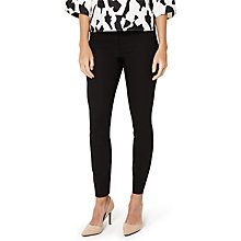 Buy Damsel in a Dress Gallop Trousers, Black Online at johnlewis.com