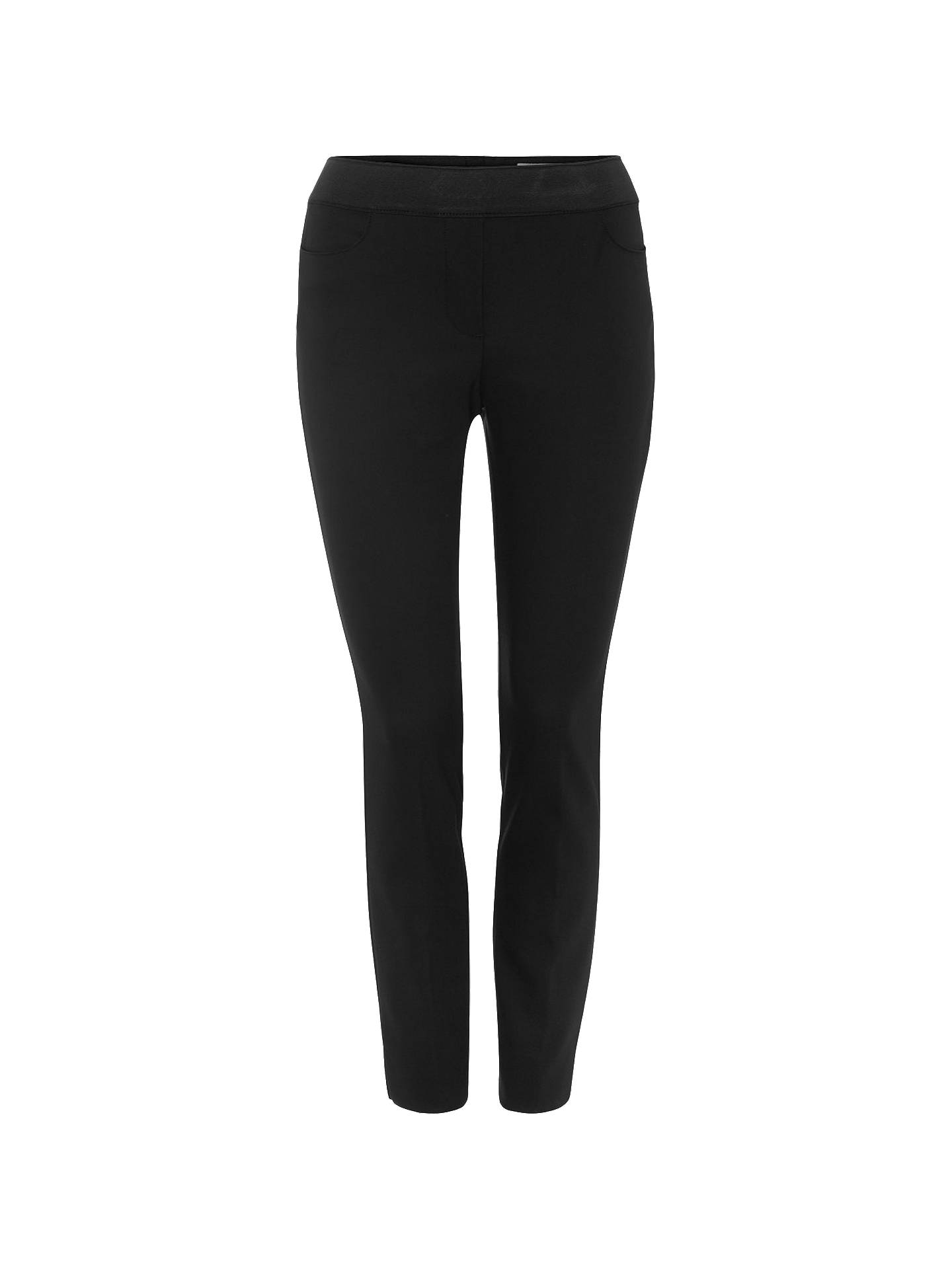BuyDamsel in a Dress Gallop Trousers, Black, 8 Online at johnlewis.com
