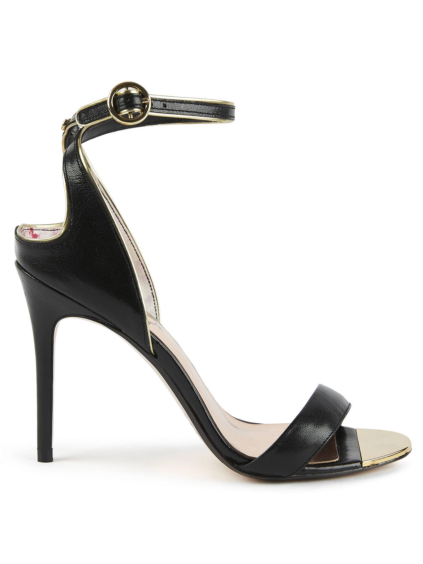 53bc70d9d ... Buy Ted Baker Mirobell Stiletto Heeled Sandals