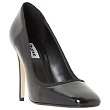 Buy Dune Alanaa Stiletto Heeled Court Shoes Online at johnlewis.com