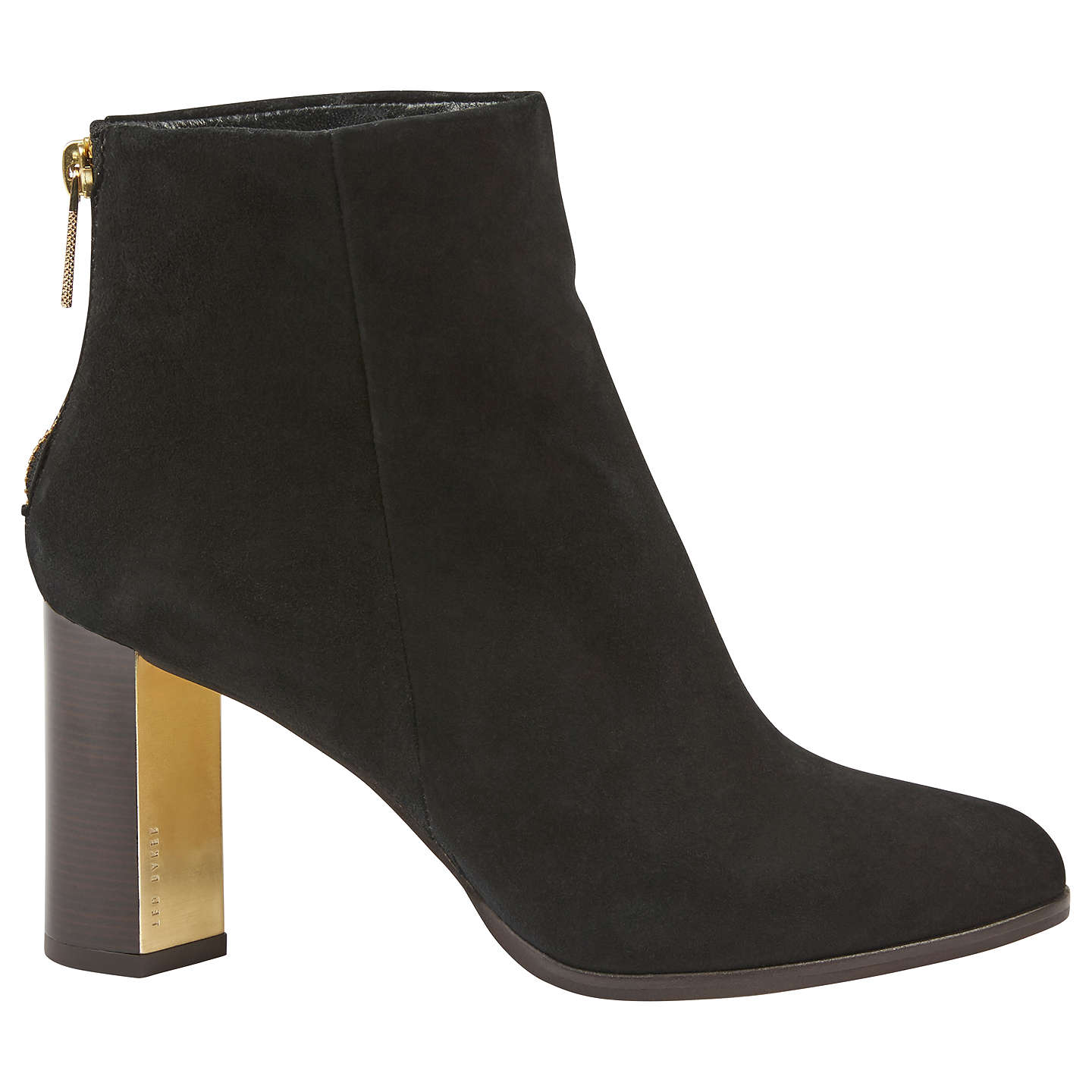 Womens Prairey Boots Ted Baker cypLP6