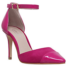 Buy Carvela Kayote Two Part Court Shoes Online at johnlewis.com