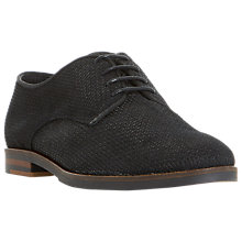 Buy Dune Fadia Lace Up Brogues Online at johnlewis.com