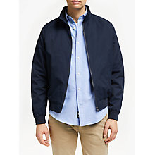 Buy John Lewis Shower Resistant Harrington Jacket Online at johnlewis.com