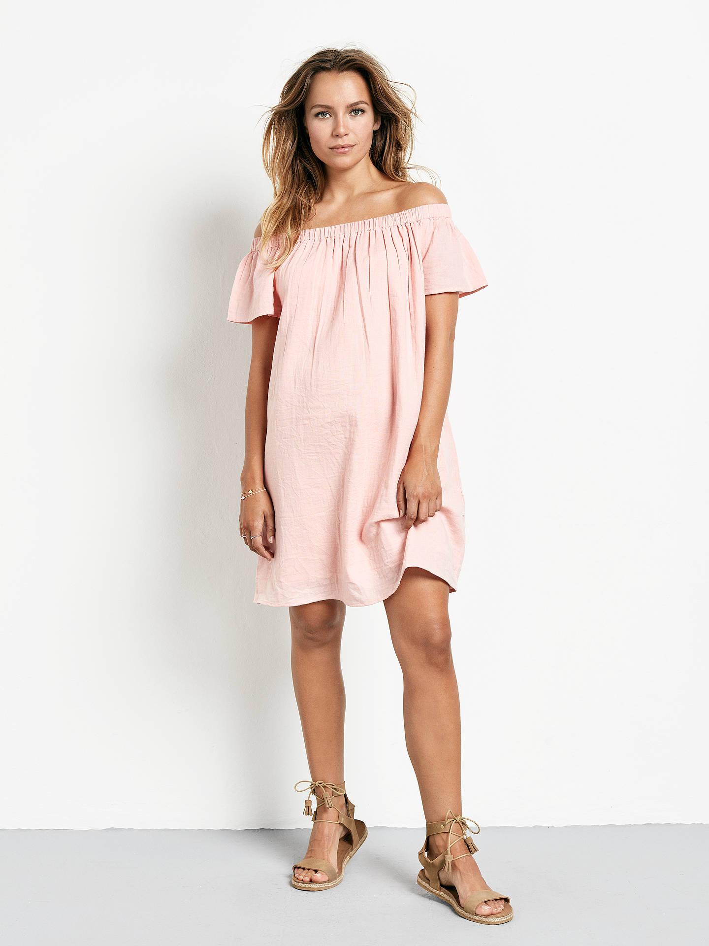 13776ba85f Buy hush Lotus Off-Shoulder Dress